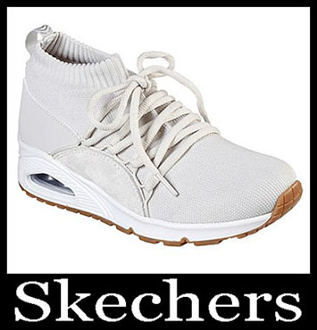 Skechers Women's Sneakers Spring Summer 2019 Look 38