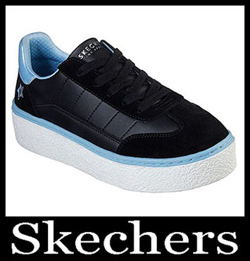 Skechers Women's Sneakers Spring Summer 2019 Look 39