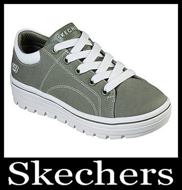 Skechers Women's Sneakers Spring Summer 2019 Look 41