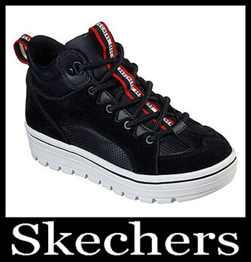 Skechers Women's Sneakers Spring Summer 2019 Look 43