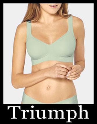Underwear Triumph Women's Bras 2019 Clothing Style 23