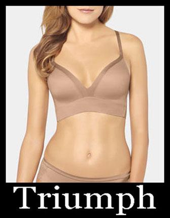 Underwear Triumph Women's Bras 2019 Clothing Style 31