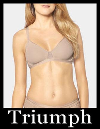 Underwear Triumph Women's Bras 2019 Clothing Style 6