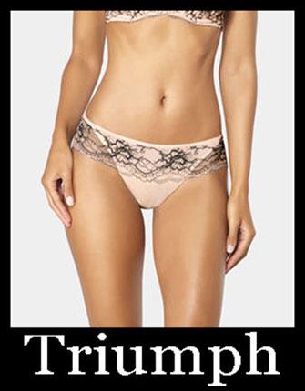 Underwear Triumph Women's Panties 2019 Clothing 33