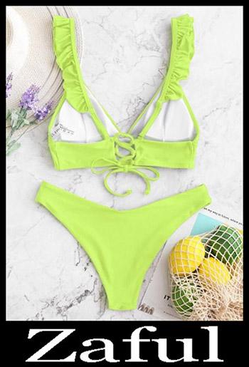 Zaful Women's Bikinis Spring Summer 2019 New Arrivals 10