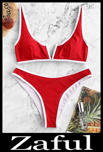Zaful Women's Bikinis Spring Summer 2019 New Arrivals 11