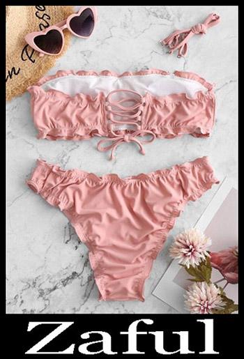 Zaful Women's Bikinis Spring Summer 2019 New Arrivals 13