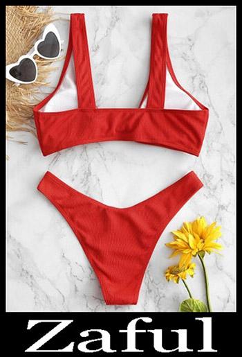 Zaful Women's Bikinis Spring Summer 2019 New Arrivals 19