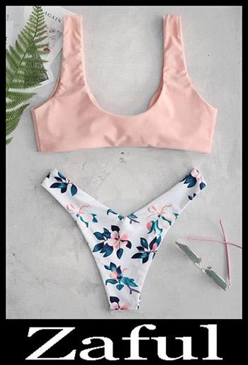 Zaful Women's Bikinis Spring Summer 2019 New Arrivals 20