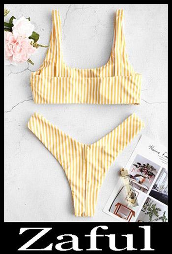 Zaful Women's Bikinis Spring Summer 2019 New Arrivals 21