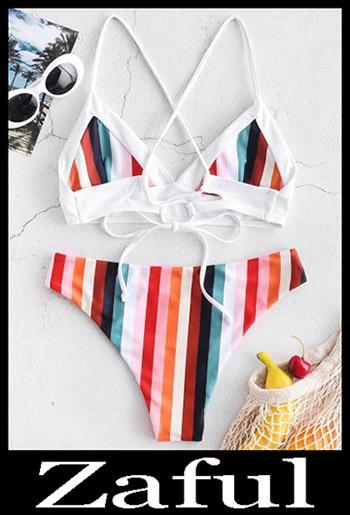 Zaful Women's Bikinis Spring Summer 2019 New Arrivals 24