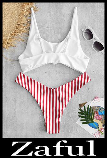 Zaful Women's Bikinis Spring Summer 2019 New Arrivals 31