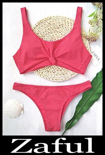 Zaful Women's Bikinis Spring Summer 2019 New Arrivals 34