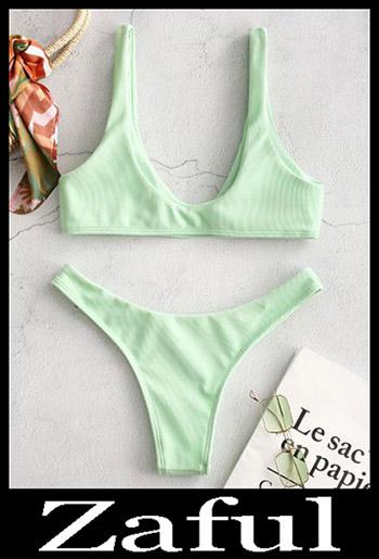 Zaful Women's Bikinis Spring Summer 2019 New Arrivals 36