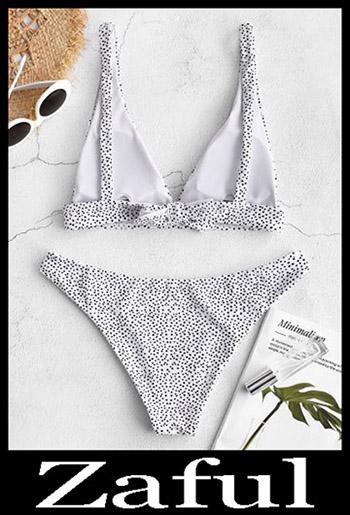 Zaful Women's Bikinis Spring Summer 2019 New Arrivals 38