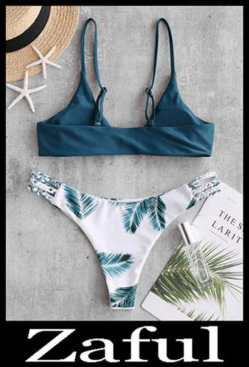 Zaful Women's Bikinis Spring Summer 2019 New Arrivals 4