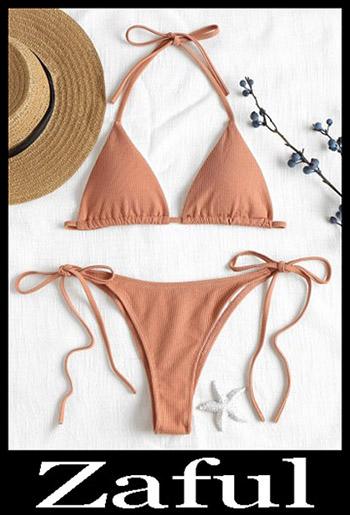 Zaful Women's Bikinis Spring Summer 2019 New Arrivals 41