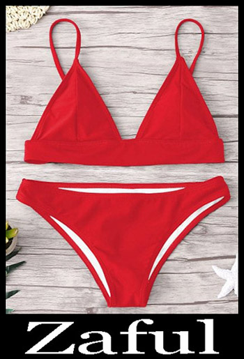 Zaful Women's Bikinis Spring Summer 2019 New Arrivals 42