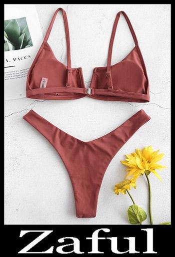 Zaful Women's Bikinis Spring Summer 2019 New Arrivals 44