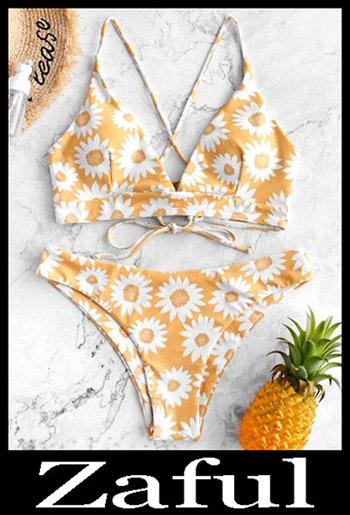 Zaful Women's Bikinis Spring Summer 2019 New Arrivals 6