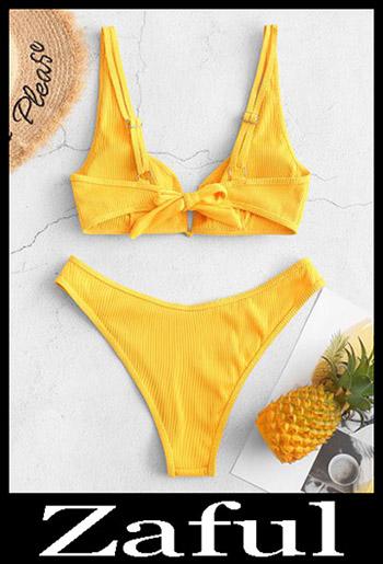 Zaful Women's Bikinis Spring Summer 2019 New Arrivals 7