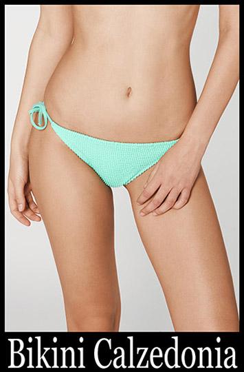 Calzedonia Bikinis Alice Swimwear Crinkled With Bow 2