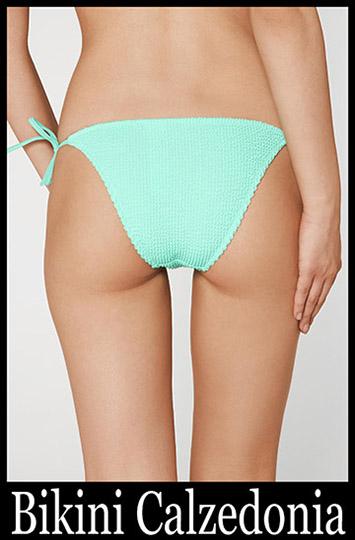 Calzedonia Bikinis Alice Swimwear Crinkled With Bow 6