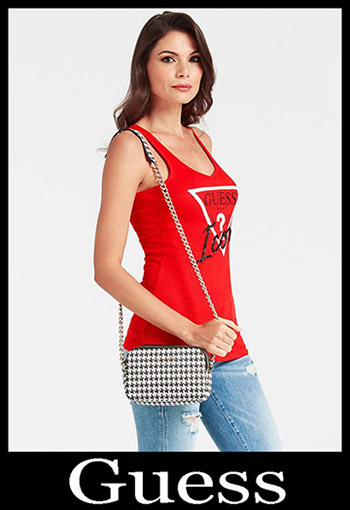 Guess Women's Bags Clothing Accessories New Arrivals 17