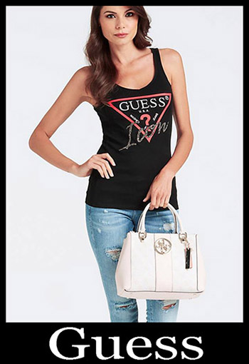Guess Women's Bags Clothing Accessories New Arrivals 43