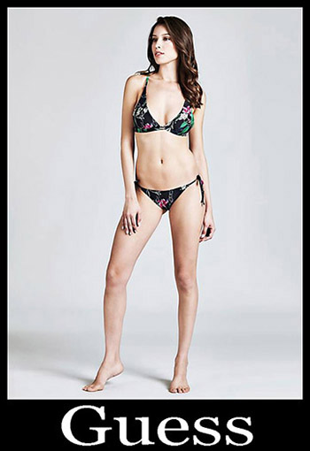 Guess Women's Bikini Clothing Accessories New Arrival 1