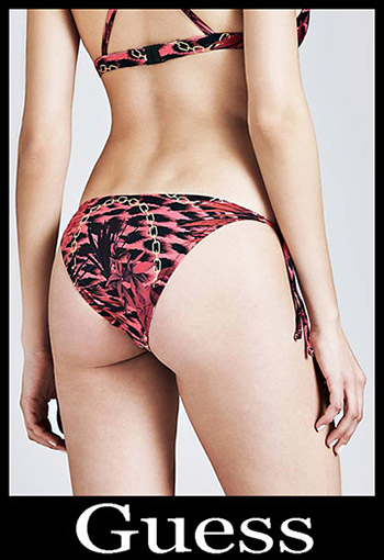 Guess Women's Bikini Clothing Accessories New Arrival 20