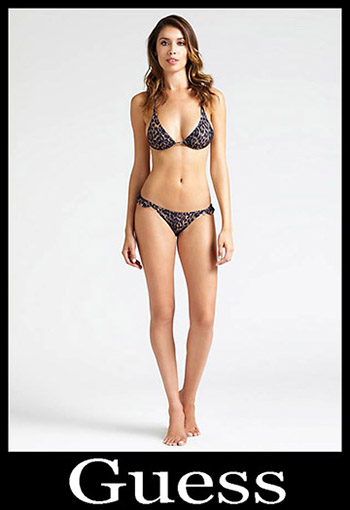 Guess Women's Bikini Clothing Accessories New Arrival 33
