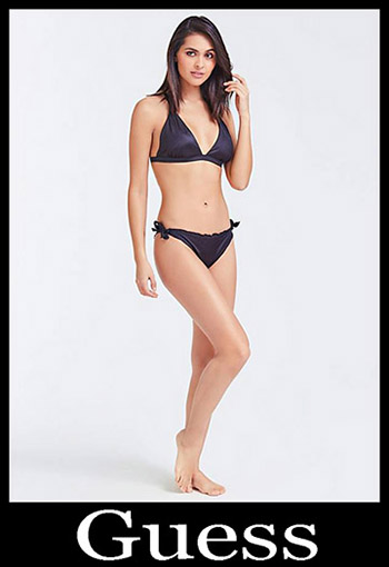 Guess Women's Bikini Clothing Accessories New Arrival 38