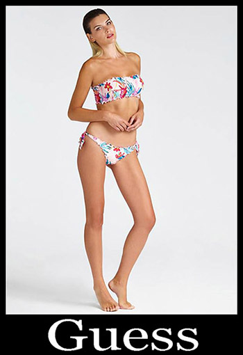 Guess Women's Bikini Clothing Accessories New Arrival 4