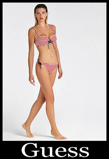Guess Women's Bikini Clothing Accessories New Arrival 41