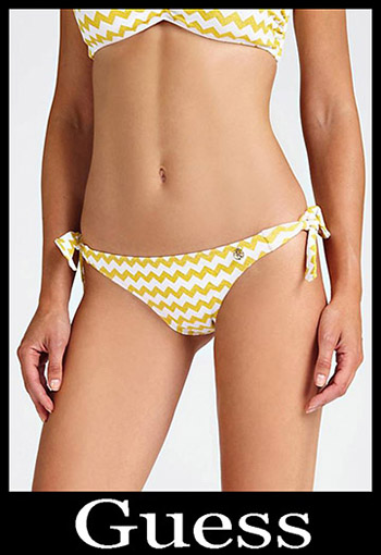 Guess Women's Bikini Clothing Accessories New Arrival 43