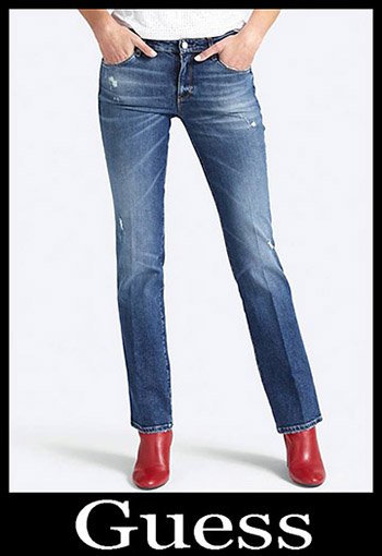 Guess Women's Jeans Clothing Accessories New Arrivals 1