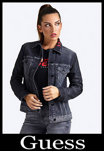 Guess Women's Jeans Clothing Accessories New Arrivals 14