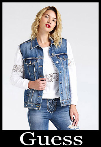 Guess Women's Jeans Clothing Accessories New Arrivals 15