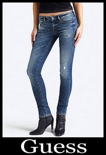 Guess Women's Jeans Clothing Accessories New Arrivals 2