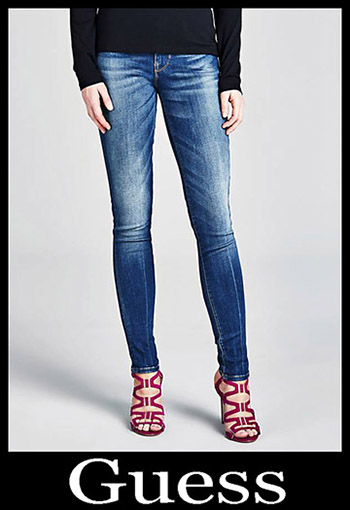 Guess Women's Jeans Clothing Accessories New Arrivals 20
