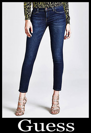 Guess Women's Jeans Clothing Accessories New Arrivals 21