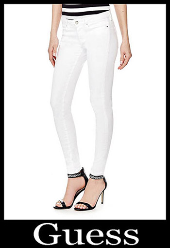 Guess Women's Jeans Clothing Accessories New Arrivals 22