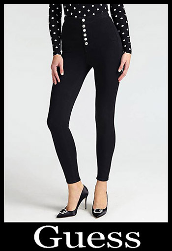 Guess Women's Jeans Clothing Accessories New Arrivals 23