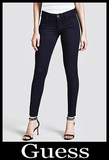 Guess Women's Jeans Clothing Accessories New Arrivals 25