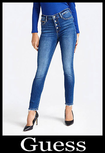 Guess Women's Jeans Clothing Accessories New Arrivals 3