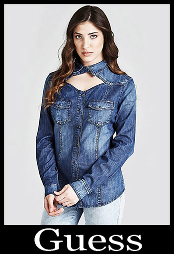Guess Women's Jeans Clothing Accessories New Arrivals 30