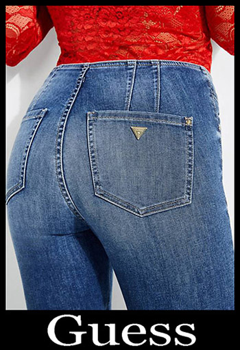 Guess Women's Jeans Clothing Accessories New Arrivals 33