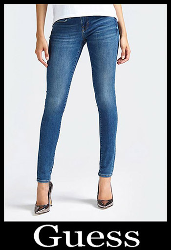 Guess Women's Jeans Clothing Accessories New Arrivals 34