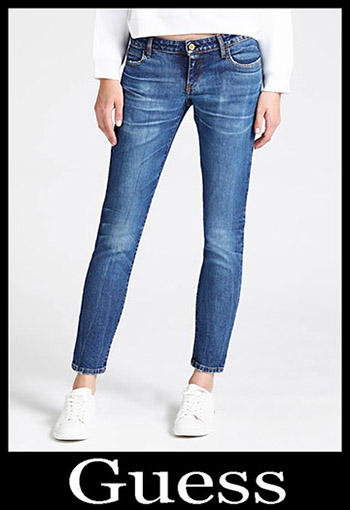 Guess Women's Jeans Clothing Accessories New Arrivals 35